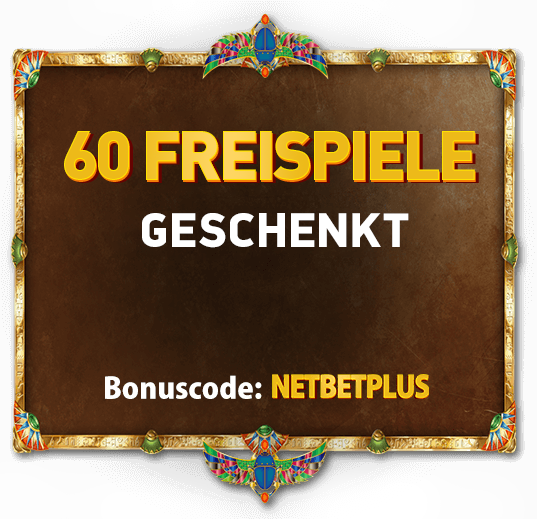 NetBet offer